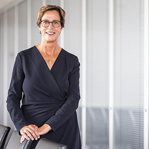 Vorstand der SWK, Jurymitglied, Kerstin Abraham