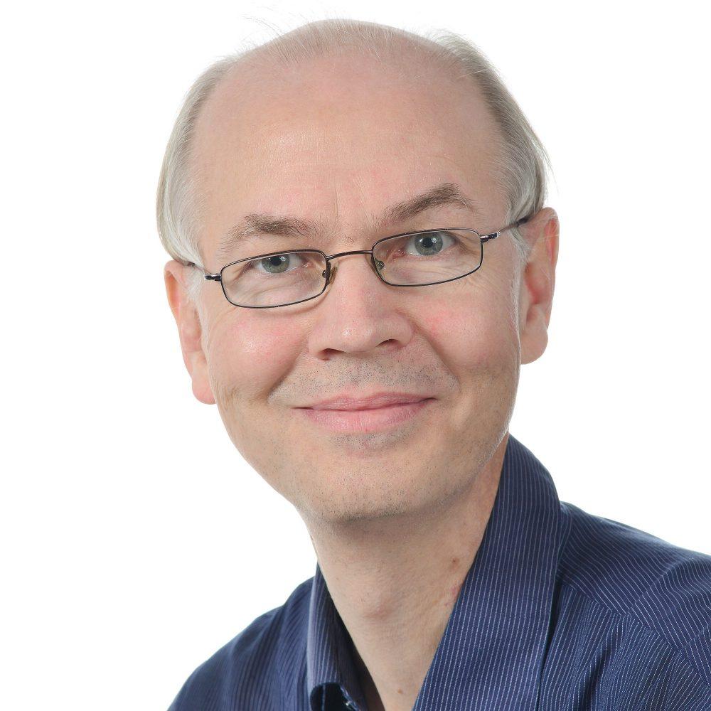 Jurymitglied Prof. Dr. Jürgen Quade