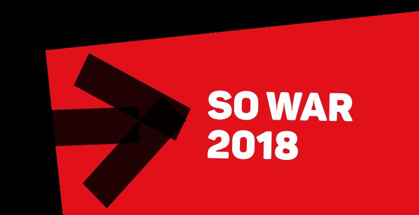 So war Kreathon 2018